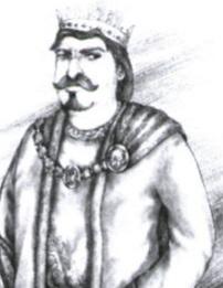 King Andrew Alder